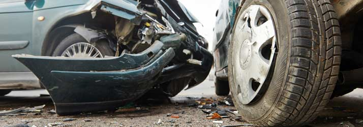 Chiropractic Oakland NJ Auto Accident