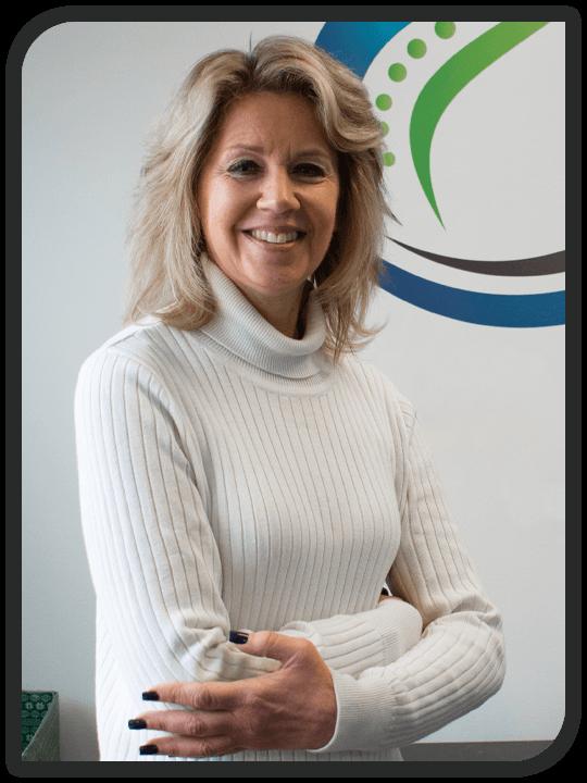 Chiropractic Oakland NJ Michelle Jaeger Assistant