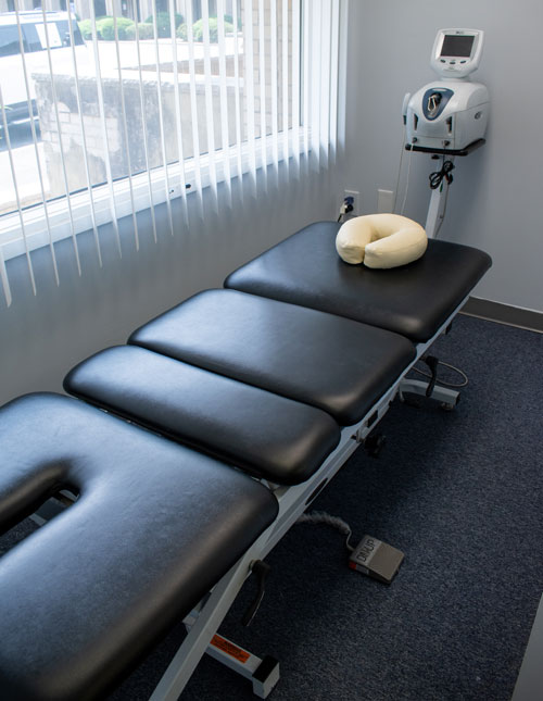 Chiropractic Oakland NJ Spinal Decompression